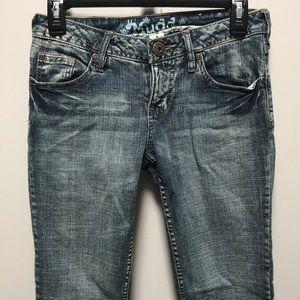 Mudd Bootcut Jeans